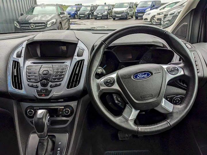 Ford Tourneo Connect Titanium 2015