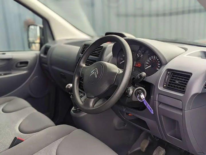 Citroën Dispatch Combi L2h1 HDi 2015