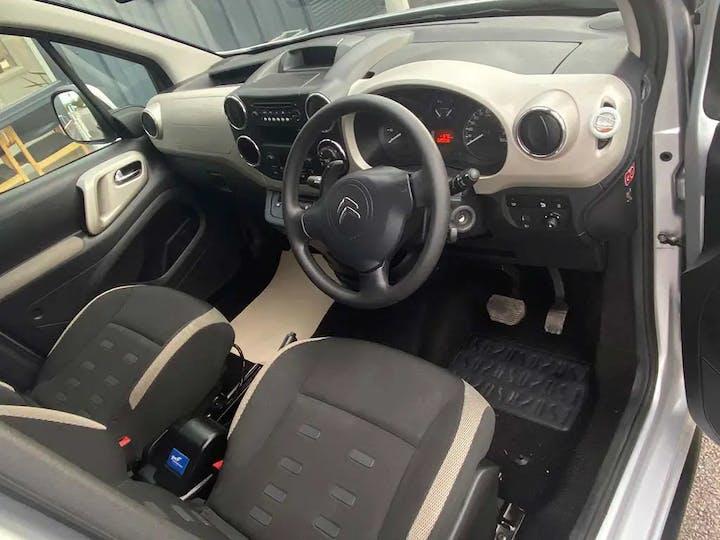 Citroën Berlingo Multispace E-hdi Xtr Etg6 2015