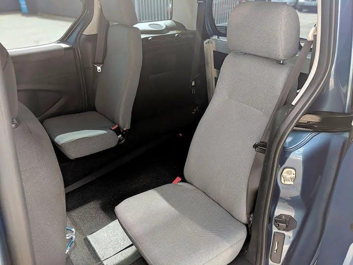 Peugeot Partner Tepee S 2013