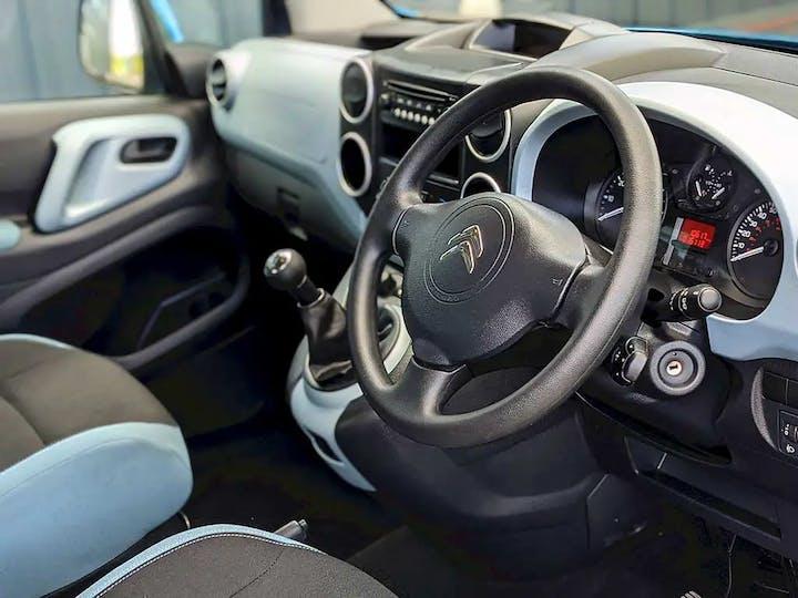 Citroen Berlingo Multispace HDi Vtr 2015