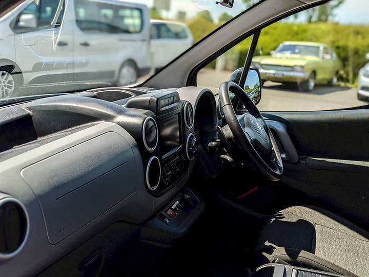 Citroën Berlingo Multispace Bluehdi Xtr Etg6 2016