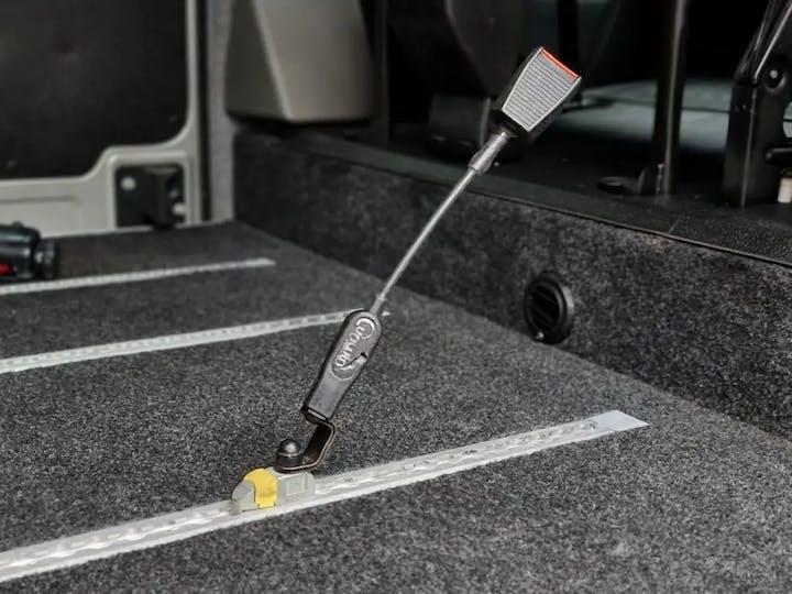 Grey Renault Master Sl28 Sport DCi L/r 2014
